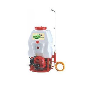 Green Kraft Power Sprayer