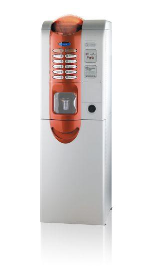 Hot Beverages Machine