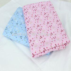 CVC Flannel Fabric