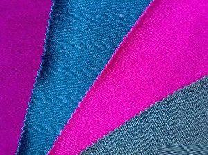 CVC French Terry Fabric