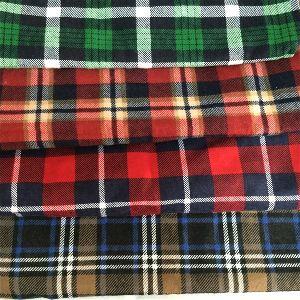 CVC Poplin Fabric