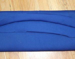 Nylon Rib Fabric