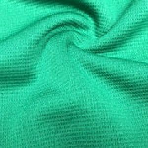 Polyester Waffle Fabric