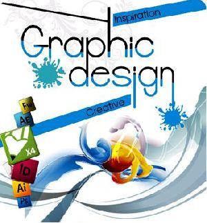 Brochure Logo Banner Graphic Designing