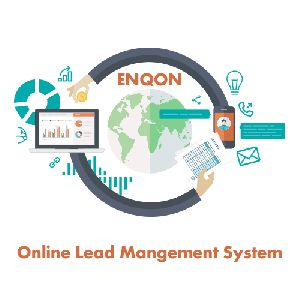 Online Lead Management Software Application