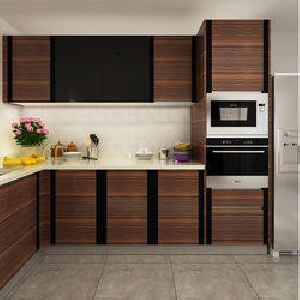 Pvc Kitchen Cabinets Wholesale Suppliers In Ahmedabad Gujarat India By Interior 4 India Id 3376196