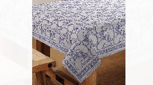 Paisley Hand Block Print Table Covers