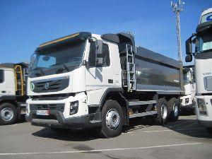FM 400 Volvo Trucks