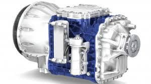 Volvo Truck Gearboxes