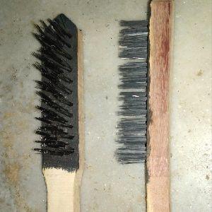 Mild Steel Wire Brush
