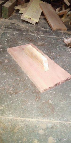 Wooden Mini Trowel