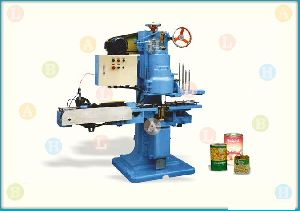 Automatic Single Head Can Seaming Machine