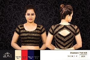 Readymade Strechable Blouse