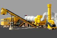Mobile Mini Asphalt Drum Mix Plant
