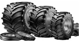 Heavy Vehicle Tyres