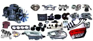 Other Automotive Spare Part & Components