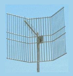Yagi Trough Reflector Antenna