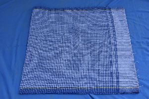 Kmm02 Cotton New Mini Checked Color Bath Towel