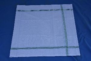 Kmm07 Cotton New Taker White Bath Towel
