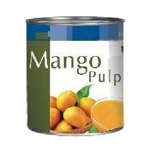 Canned Fruit Pulp