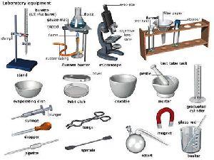 Chemistry Lab Instruments