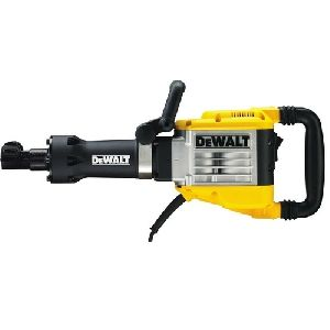 1600w Demolition Hammer Drill