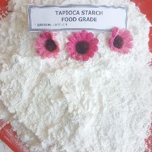 Tapioca Products
