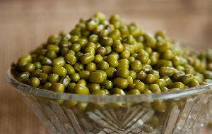 IPM-2-3 Green Mung Beans