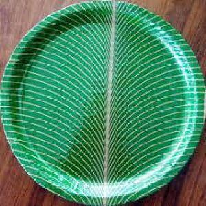 Colour Paper Plates
