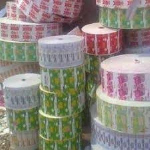 Colour Paper Rolls