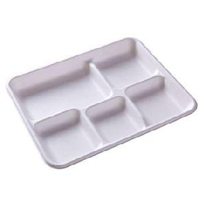 Disposable Partition Plate 01