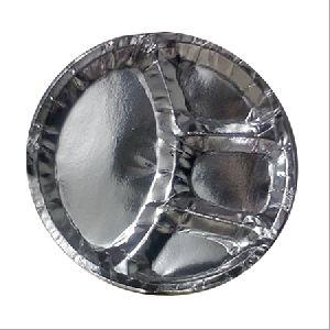 Silver Laminated Partiton Plates