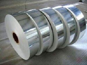 Silver Paper Rolls