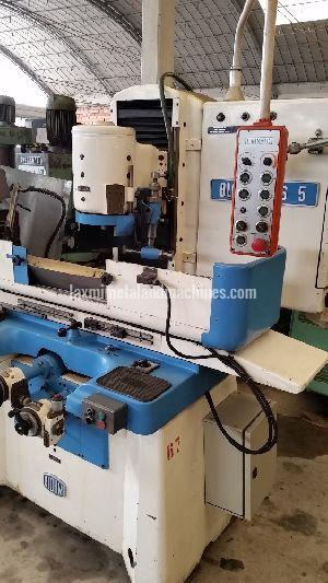 Used Blohm-vfs5 Surface Grinding Machine