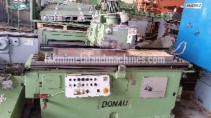 Used Donau Rack Cutting & Milling Machine
