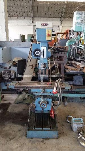 Used Drill Vertical Milling & Drilling Machine