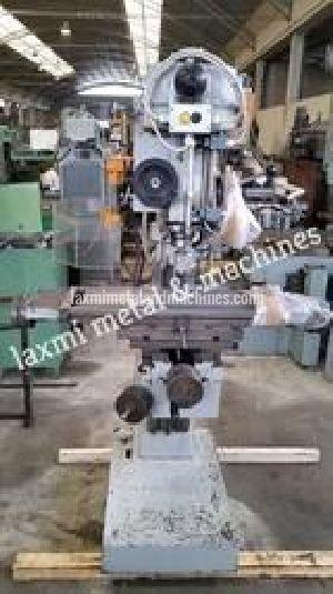 Used Famup Rag 40 Vertical Milling And Drilling Machine
