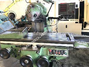 Huron Mu4 Universal Milling Machine