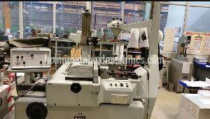 Used Maag Ph100 Gear Testing Machine