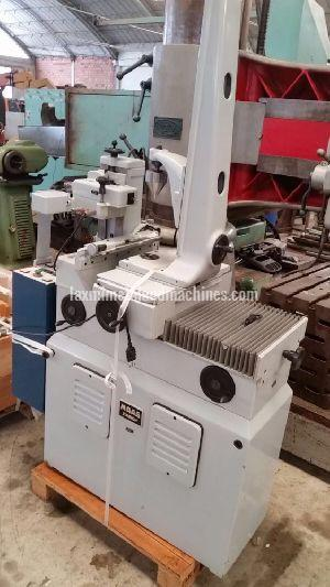 Used Maag Ph60 Gear Testing Machine