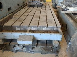 Used Mario Carnaghi Plano Milling Machine
