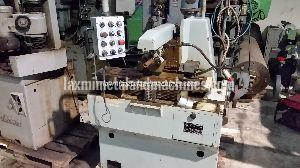 Used Monfer Milling Machine