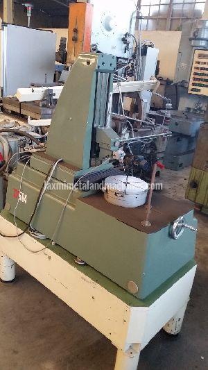 Used Perthen Gear Testing Machine