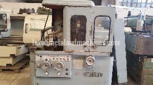 Used Reishauer Nza Gear Grinding Machine
