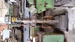Used Sermac Pillar Drilling Machine