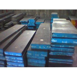Plastic Mould Steel Flats