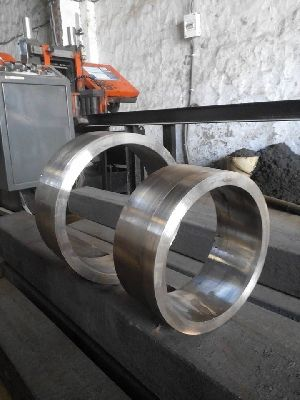 Rolled Ring