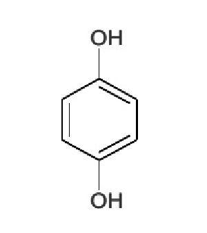 Hydroquinone (1,4-benzenediol)