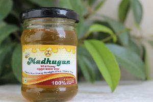 125gm Madhugun Wild Honey