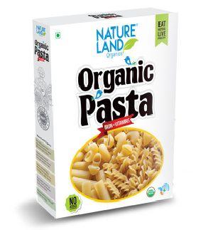 Organic Wheat Products